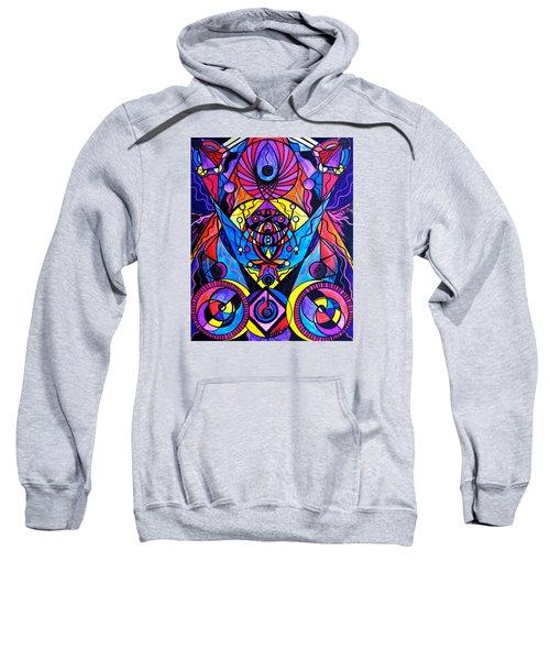 The Time Wielder Sweatshirt
