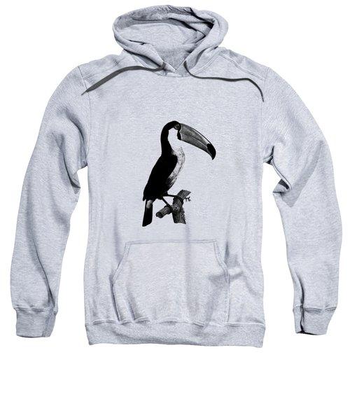 The Toucan Sweatshirt