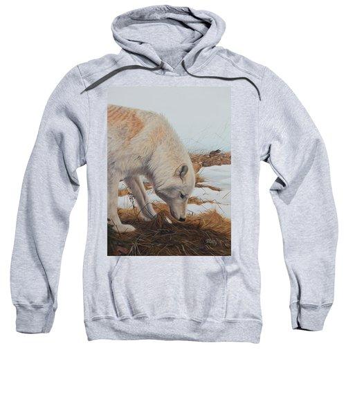 The Tracker Sweatshirt
