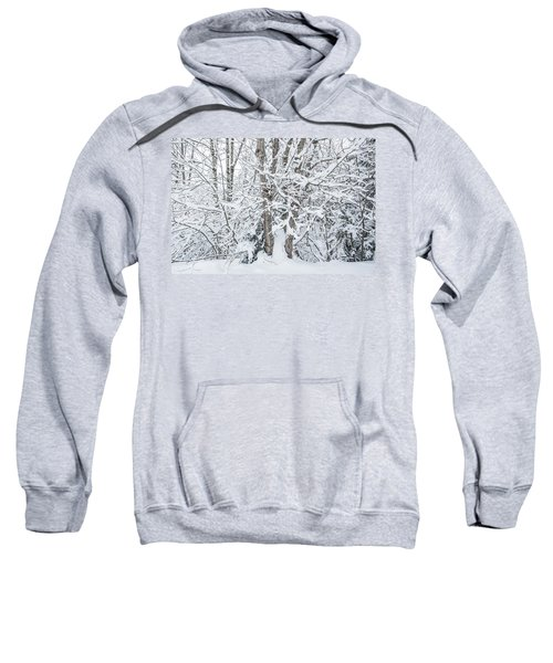 The Tree- Sweatshirt