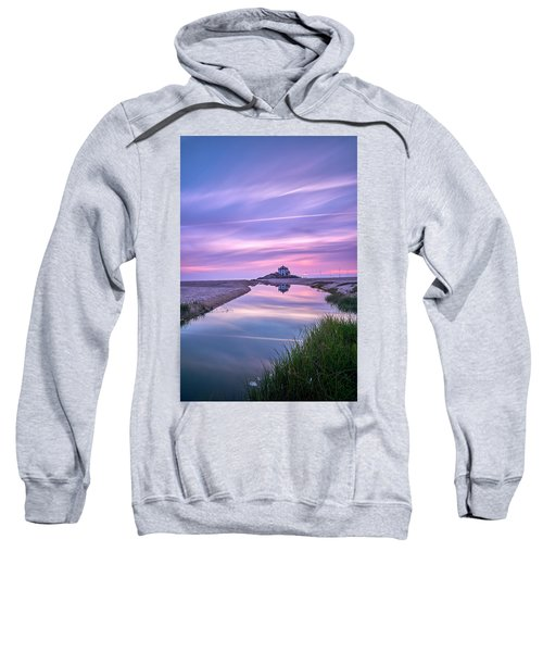 The True Colors Of The World Sweatshirt