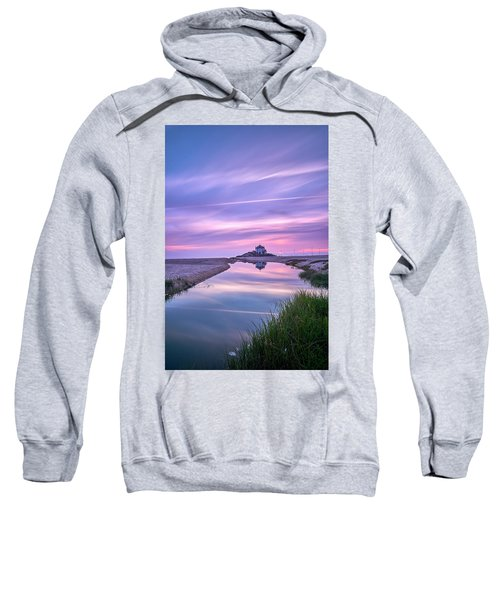 The True Colors Of The World Sweatshirt