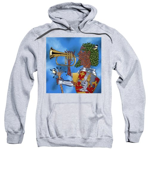 The Trumpiter Sweatshirt