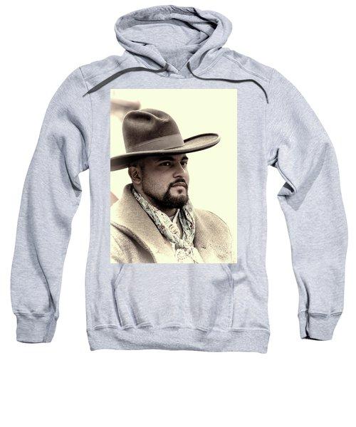The Vaquero Sweatshirt