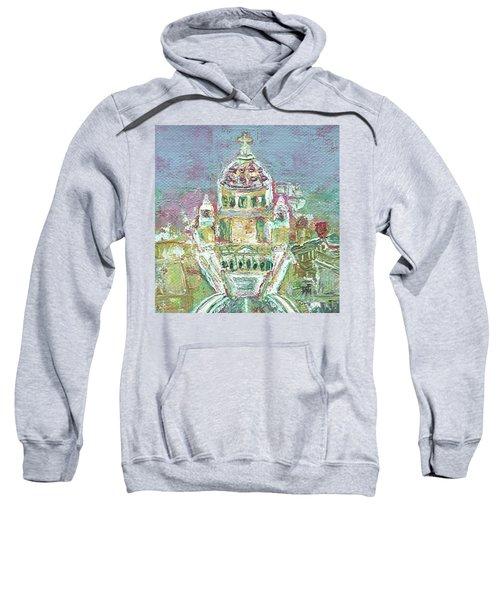 The Vatican Sweatshirt