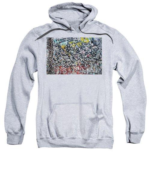 The Wall #5 Sweatshirt