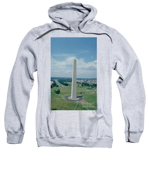 The Washington Monument Sweatshirt by American School