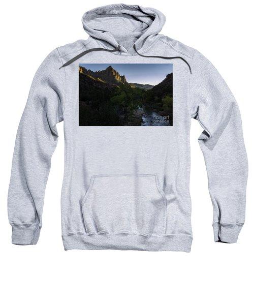 The Watchman Sweatshirt