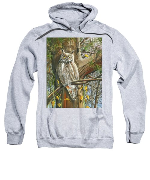 The Watchman Sweatshirt