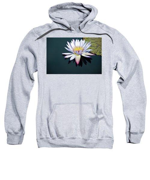 The Water Lily Sweatshirt