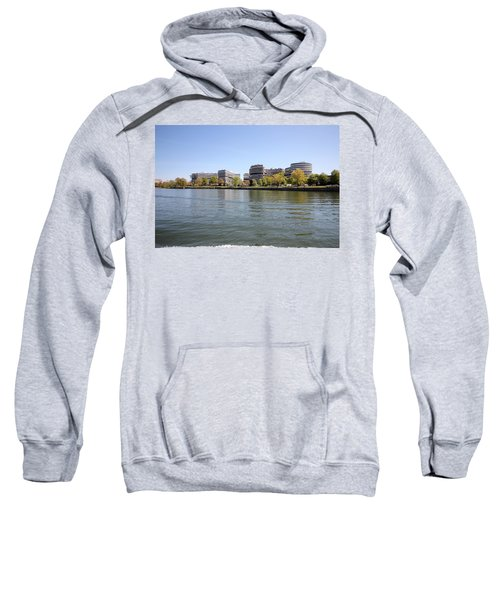 The Watergate Complex Sweatshirt