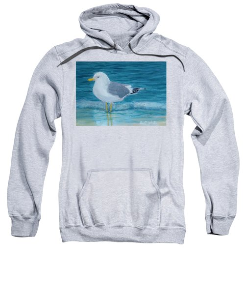 The Water's Cold Sweatshirt