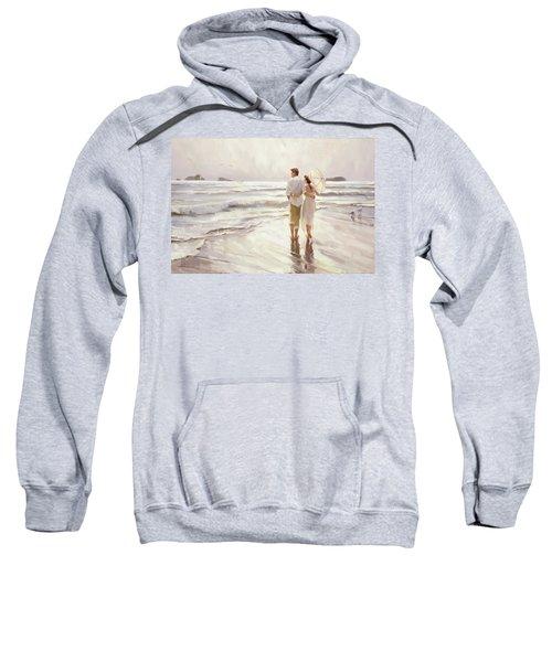 The Way That It Should Be Sweatshirt