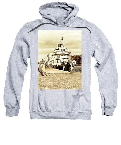 The Wenonah II Sweatshirt