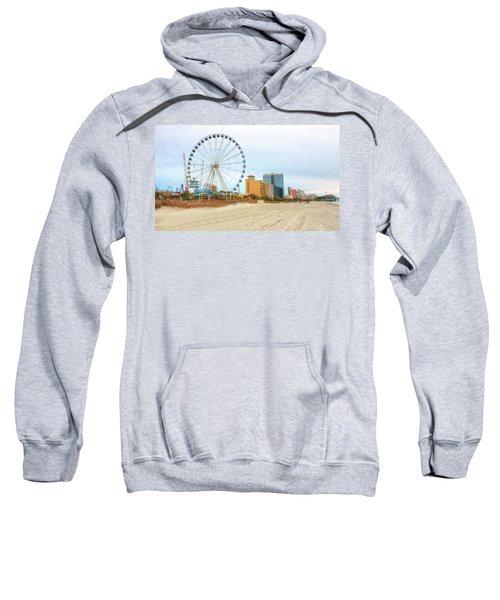 The Wheel Sweatshirt