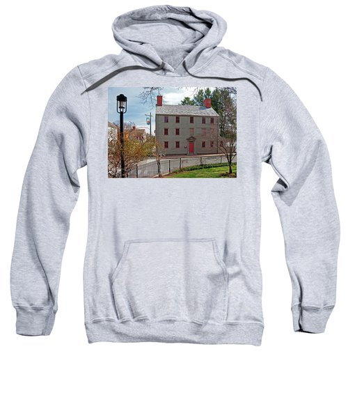 The William Pitt Tavern Sweatshirt