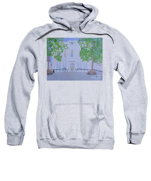 The Willis Museum Basingstoke Sweatshirt
