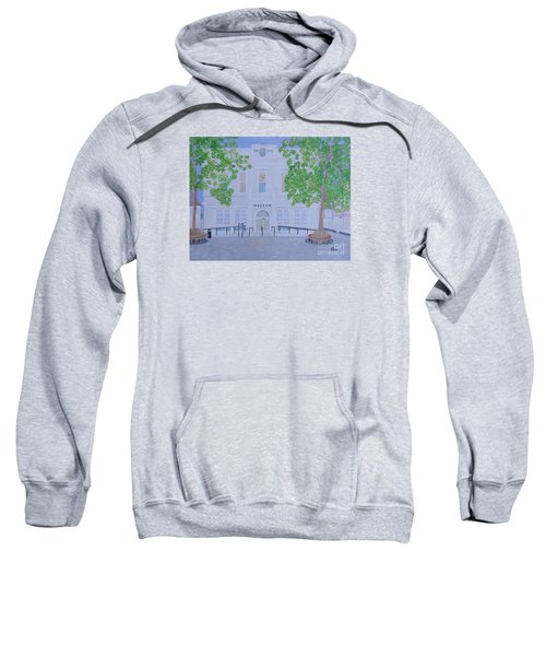 The Willis Museum Basingstoke Sweatshirt