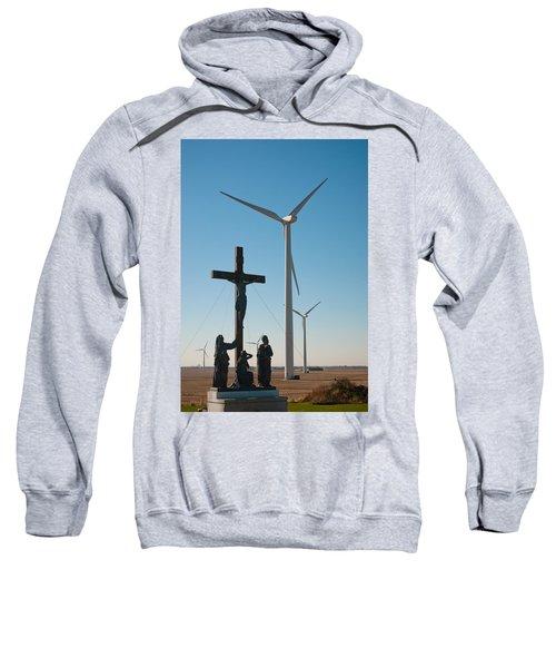 The Wind Sweatshirt