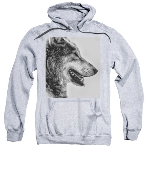 The Wolf Sweatshirt