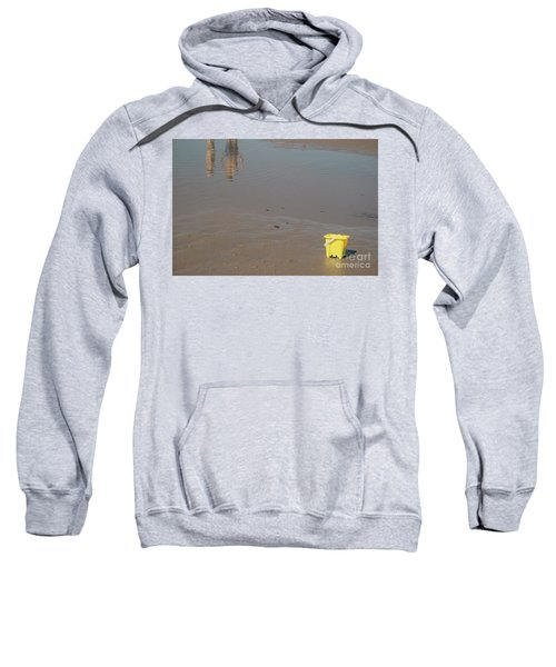 The Yellow Bucket Sweatshirt