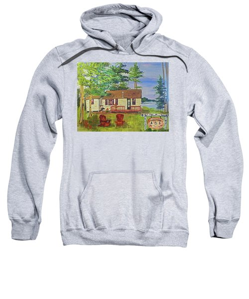 The Young's Camp Sweatshirt