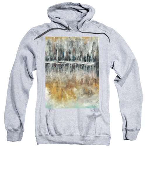 Theres Two Sides To Everything Sweatshirt