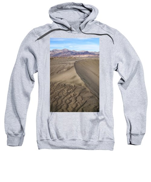 These Lines Sweatshirt