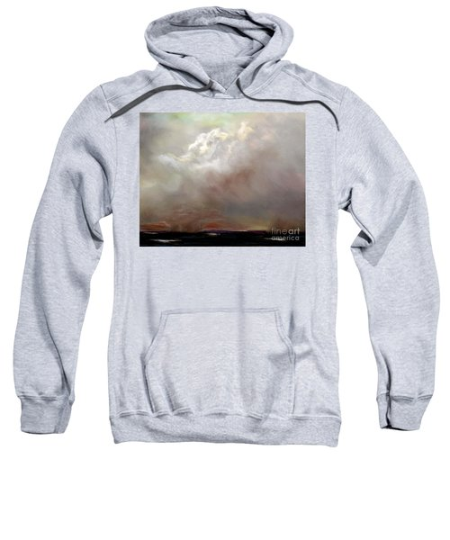 Things Are About To Change Sweatshirt