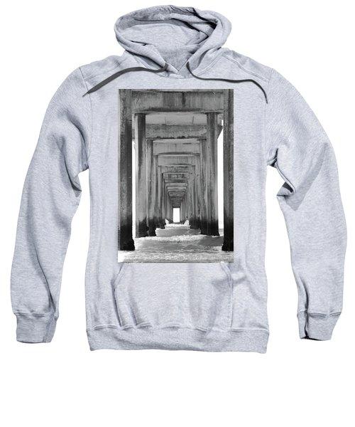 Think Outside Of The Box Sweatshirt