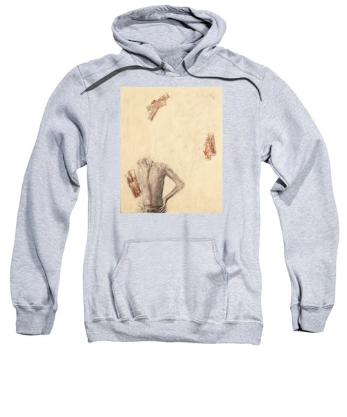 This Is All I Am Sweatshirt