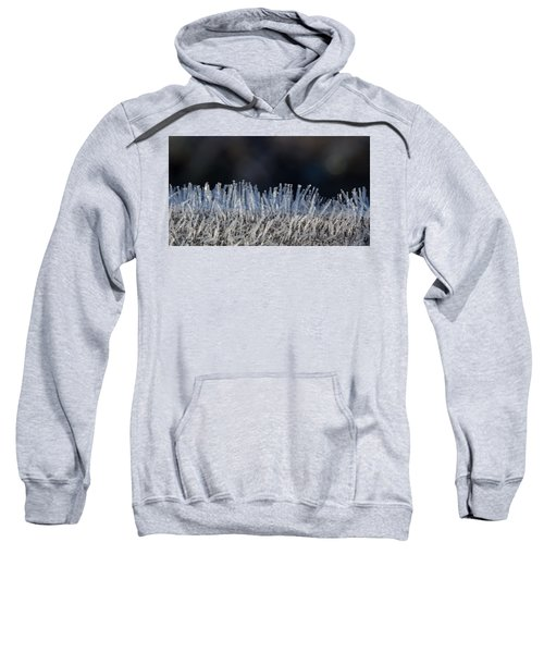 This Is Frost Sweatshirt
