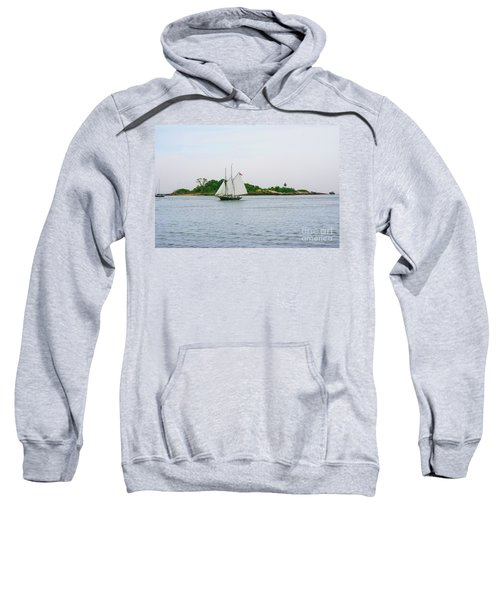 Thomas E. Lannon Cruising Sweatshirt