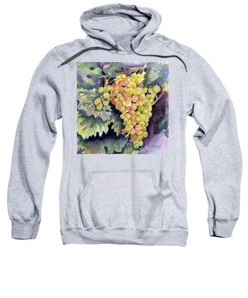 Thompson Grapes Sweatshirt