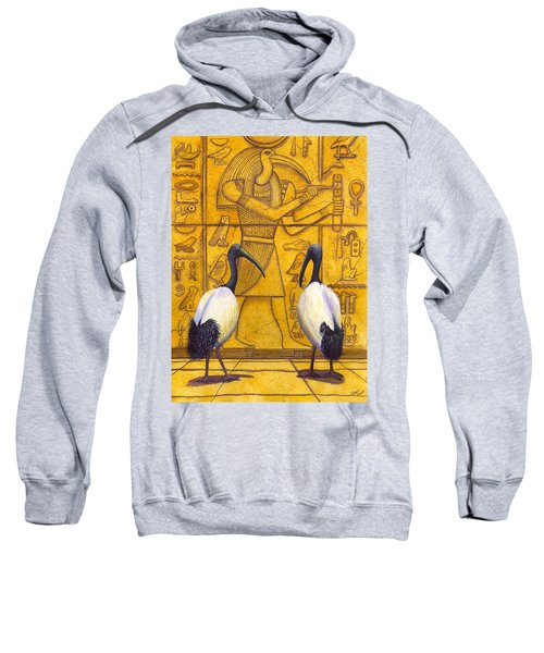 Thoth Sweatshirt