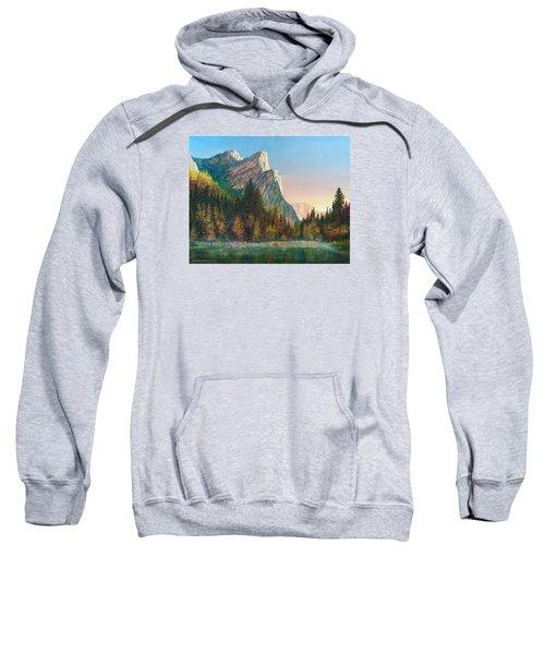 Three Brothers Morning Sweatshirt