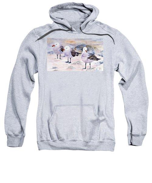 Three Carmelites Sweatshirt