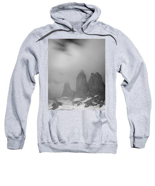 Three Towers Sweatshirt
