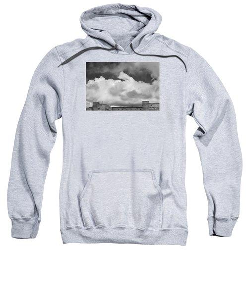 Three Windows Sweatshirt