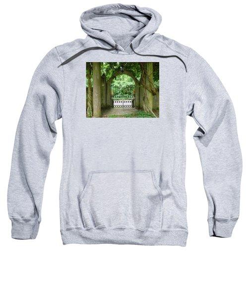 Through The Tuscan Gate Sweatshirt