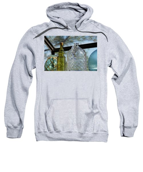 Thru The Looking Glass 2 Sweatshirt