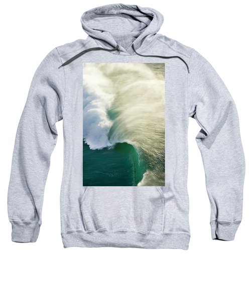 Thunder Curl Sweatshirt