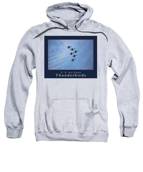 Thunderbirds Sweatshirt