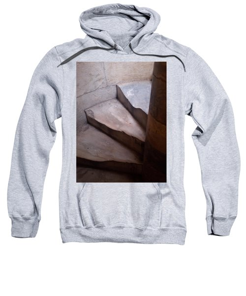 Thy Weary Way Sweatshirt