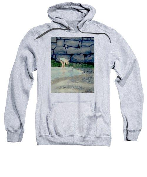 Tidal Pool Treasures Sweatshirt