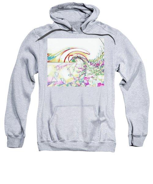 Tidal Wave Sweatshirt