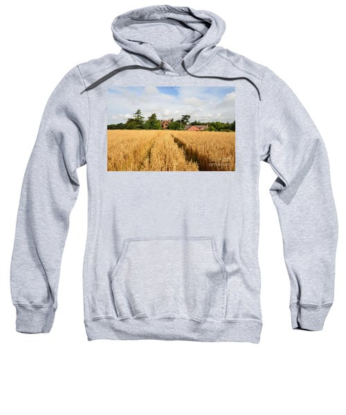 Tiddington, Oxfordshire Sweatshirt