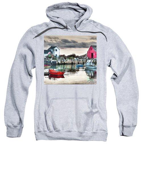 Tide's Out Sweatshirt