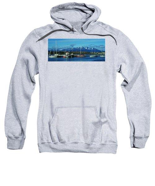 Tierra Del Fuego Sweatshirt