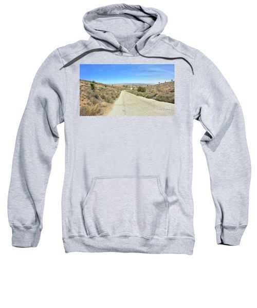 Tierra Subida Avenue Sweatshirt